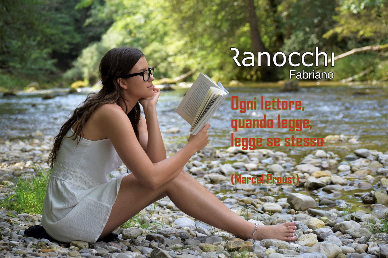 Il piacere di leggere